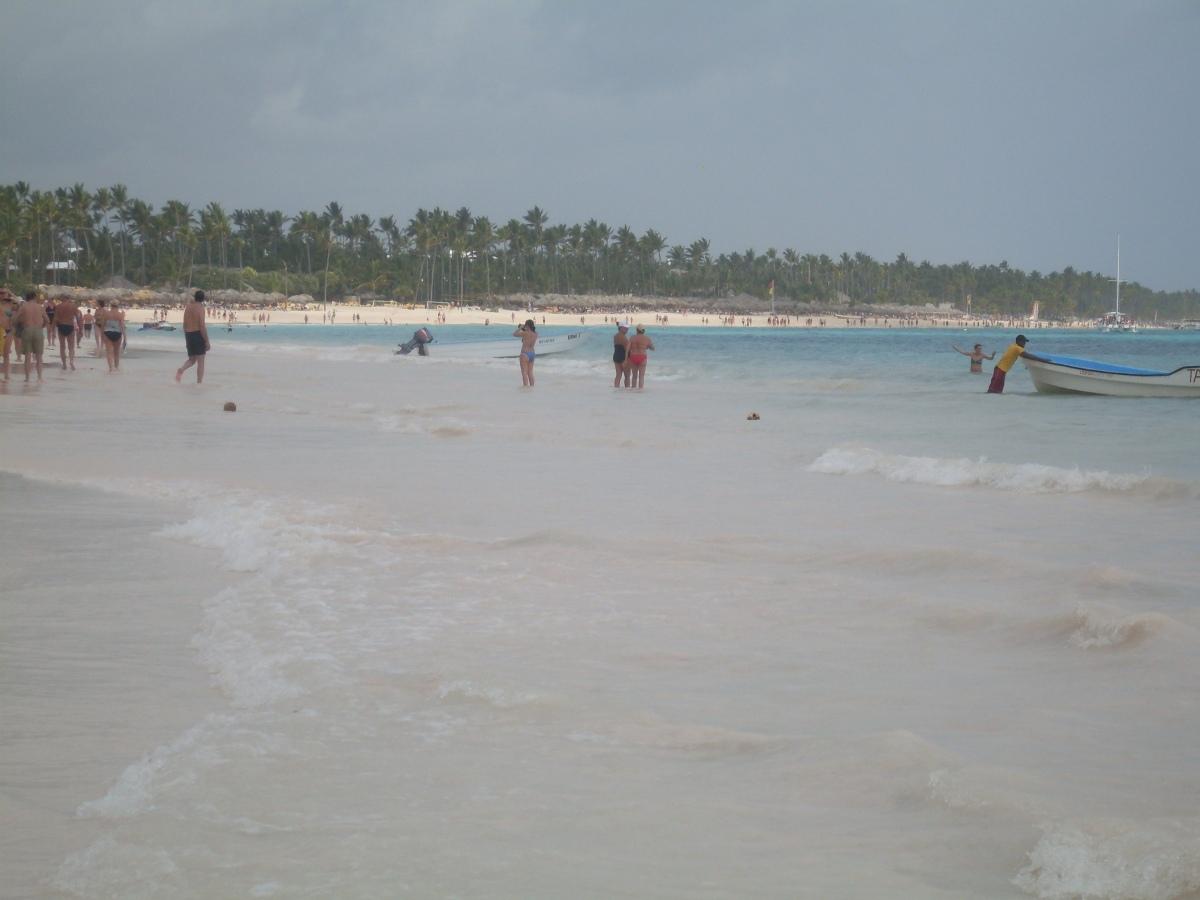 Travel Tales…. Bavaro, Punta Cana, Dominican Republic.  Continued….