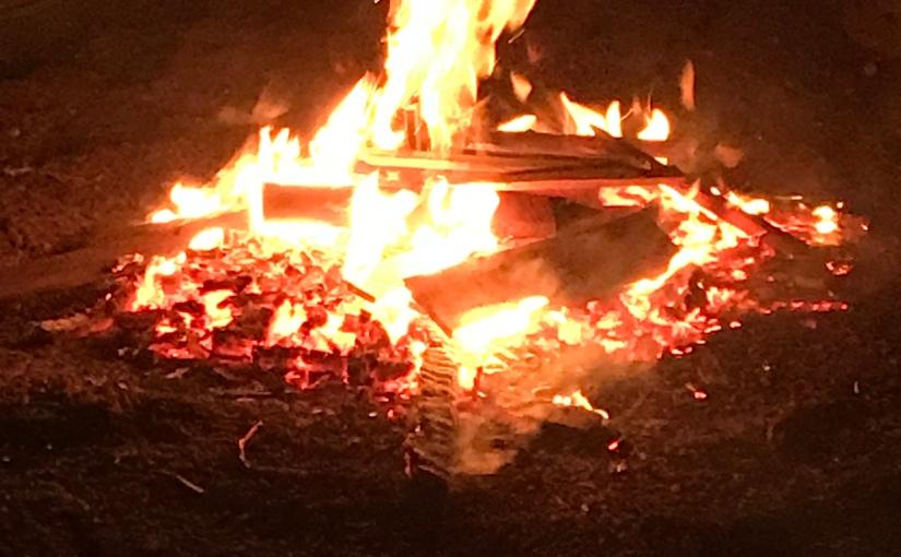 The Go To Girls Blog loves Bonfire Night……..